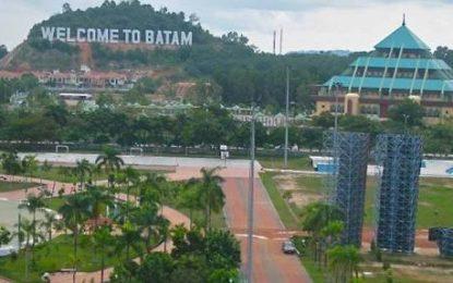 Pembangunan Kota Batam Juga Diakui Pemerintah Kota Lain di Indonesia