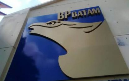 Kepala BP Batam: Draft Peleburan Kepala BP Batam Sudah Final