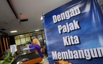 BP2RD Kota Batam Buka Pembayaran di Pasar dan Mall