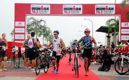 Kadis Pariwisata Bintan: Kami Siap Laksanakan Bintan Ironman 2018