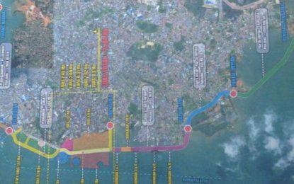 Kepri Anggarkan 191 M untuk Pembangunan Proyek Gurindam XII di Tahun 2019
