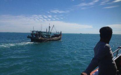 Komisi II DPRD Kepri Desak KKP Tertibkan Nelayan Asal Pulau Luar di Perairan Anambas