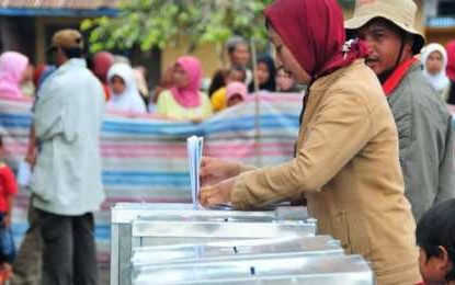 Daftar Pemilih Tetap Kota Batam Meningkat