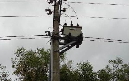 Pencurian Material Listrik di Gardu PLN Batam Marak, Sebabkan Gangguan Padam
