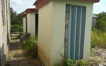 Warga Mulai Cemaskan Pembangunan WC Senilai Rp 1 Miliar