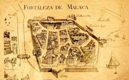 KOLOM| Melaka Venesia Amerika