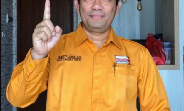 Tokoh Pemuda Moro: Di Sini Suara Pak Lubis Mendominasi di Seluruh TPS