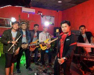 Almahyra Band, Musisi Pendatang Baru di Batam