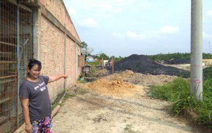 IDLH Pelalawan Desak Dugaan Pencemaran Lingkungan di KM5 Segera Diproses