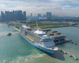 Terbaru !!! Naik Kapal Pesiar dari Singapura ke Thailand Gratisss… Begini Caranya