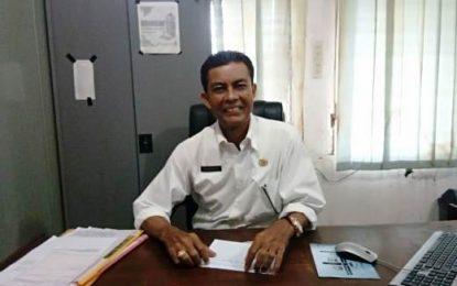 Bupati Lira Sayangkan Kinerja Inspektorat