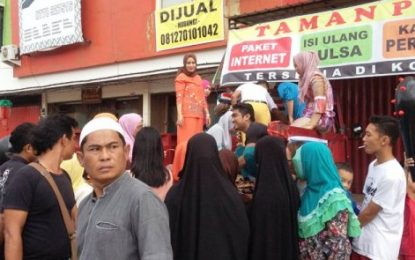 Catat Tanggalnya, TPID Kota Batam kembali Gelar Pasar Murah