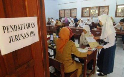 Disdik Kepri akan Buka PPDB Tahap III untuk Tingkat SMA/SMK