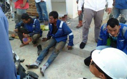 DPRD Karimun Harap Pemerintah Tegas terkait Banyaknya Kecelakaan Kerja di PT. MOS
