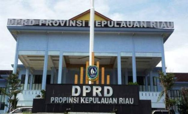 DPRD Kepri Sahkan 15 Ranperda yang akan Dibahas Tahun Depan