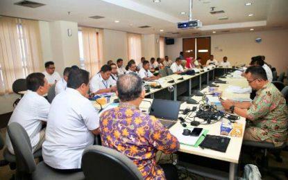 BP Batam Gelar Pelatihan Penyusunan Peta Bisnis Instansi Pemerintah