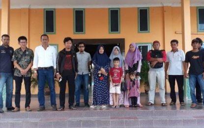 Warga Perumahan Mega Sedayu PN Adukan Penutupan Jalan ke DPRD Karimun