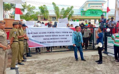 "APPH Janji Akan ""Demo"" Dengan Ribuan Massa"