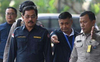 Resmi Berstatus Tersangka, Gubernur Kepri Diduga Terima Suap untuk Izin Reklamasi di Tanjung Piayu