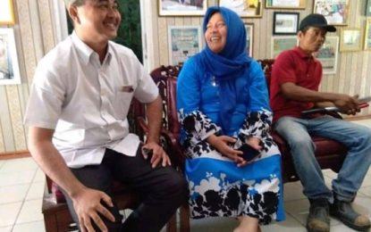 Kepala SMK Negeri 01 Pangkalan Kerinci Bantah Pungut Biaya Sewa Kantin