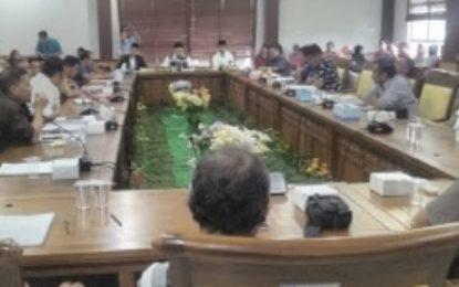 Djoko Mulyono Minta PT Unisem Berbicara Apa Adanya