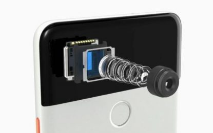 Xiaomi Akan Luncurkan Ponsel 108 MP dan 64 MP