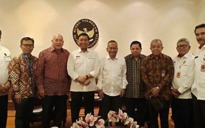 HPN Papua 2020, Pusat Siap Kerahkan Pesawat TNI AU
