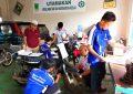 Disnaker Natuna Siapkan SDM Andal Bidang Kejuruan