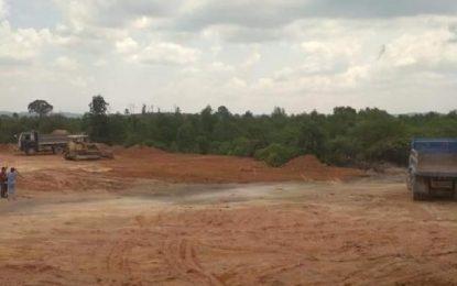 Diduga Relokasi Kampung Tua Hanya Modus untuk Garap Hutan Lindung