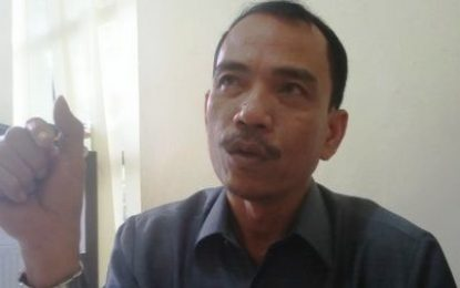 13.138 Ekor Hewan Kurban Sudah Dicek Kesehatannya oleh Tim DKPP Batam