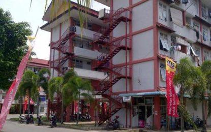 Pemko Batam Berencana Naikkan Tarif Rusunawa