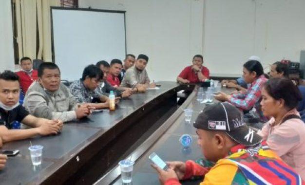 Camat Mandau Ajak Media dan Masyarakat Sukseskan MTQ Ke-44 Tingkat Kabupaten Bengkalis