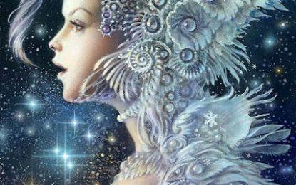KOLOM| Kesadaran Kosmik