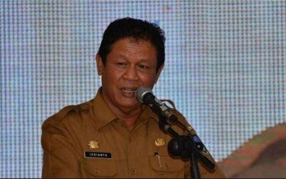 Isdianto Ingatkan Kepala Desa agar Gunakan Dana Desa Sesuai Aturan