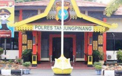 Status Polres Tanjungpinang akan Ditingkatkan menjadi Polresta