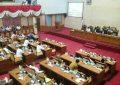 DPRD Kota Batam Bentuk Fraksi, Ada 2 Fraksi Partai Gabungan