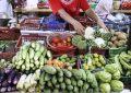 Harga Kelompok Bahan Makanan Turun, Batam Deflasi Sebesar 0,86 Persen