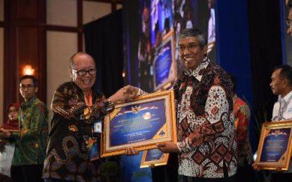 BP Batam Raih Penghargaan WTP Tiga Tahun Berturut-turut