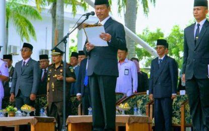 Rudi : Persiapan SDM Indonesia Emas Harus Dari Sekarang