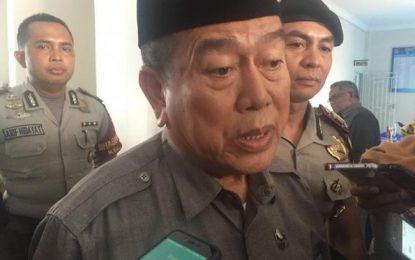 Polisi Gesa Pemberkasan Koruptor Monumen Bahasa Pulau Penyengat