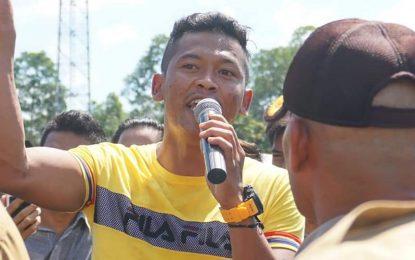 Aktivis Kabupaten Lingga Soroti Kinerja DPRD Lingga Periode 2019-2024