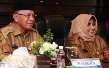 Film yang Diperankan oleh Wali Kota dan Wakil Wali Kota Tanjungpinang akan Segera Diluncurkan