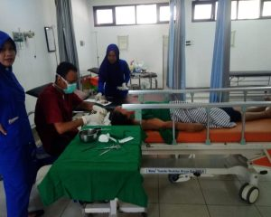 Wanita Ini Nyaris Mati Ditangan Tukang Ojek