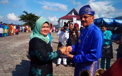 Kabupaten Natuna Genap 20 Tahun