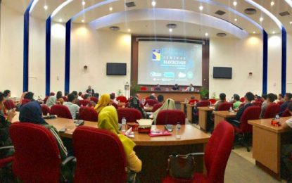 Dorong Bisnis Era Digital, BP Batam Gelar IT Fest 2019