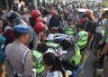 Sepekan Pelaksanaan Operasi Zebra Seligi, 2.247 Pelanggar Ditilang