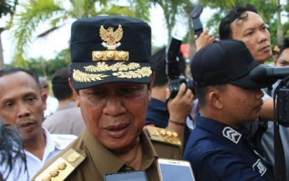 Plt Gubernur dan Ketua DPRD Kepri Apresiasi Kinerja TNI-Polri Amankan Pemilu 2019