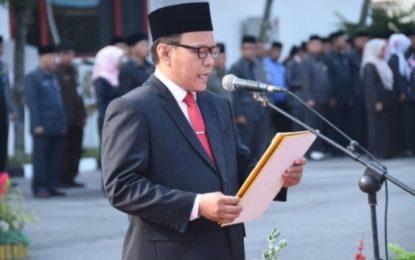 H Khairul Umam: Kami Berbulat Tekad, Tetap Pertahankan dan Amalkan Pancasila