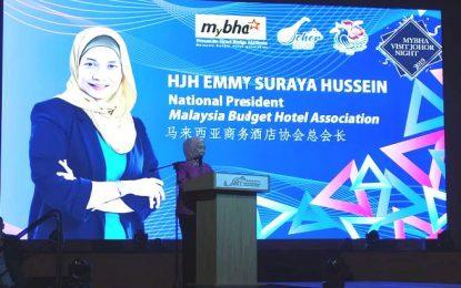 Mybha Gelar Visit Johor Night 2019 Sambut VM2020