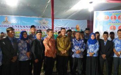Bupati Pacitan Turut Hadiri Malam Pengukuhan Organisasi Keluarga Pacitan Riau